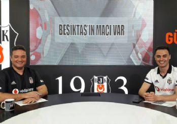 BJK TV yorumcusundan olay sözler! Fenerbahçelileri kızdırdı
