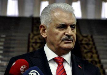 Binali Yıldırım İstanbul adaylığı için konuştu: Evdekilere sürpriz oldu!