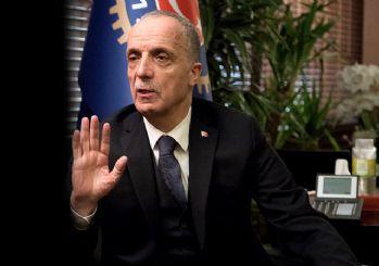 Ergün Atalay'dan asgari ücret tehdidi: Türkiye Fransa gibi olur!