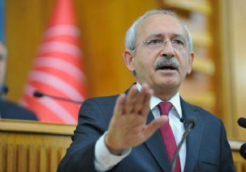 Kemal Kılıçdaroğlu: Bu bütçe darbe bütçesidir