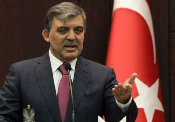 Gül-Kılıçdaroğlu görüşmesi hakkında açıklama