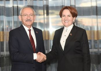 CHP Ankara'yı İYİ Parti'ye bırakıyor