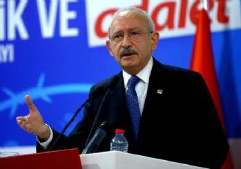 Kılıçdaroğlu canlı yayında işçilere sokak çağrısı yaptı!