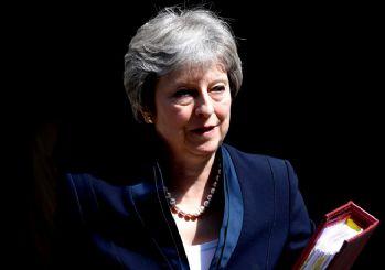 Brexit sonu oldu! Theresa May siyaseti bırakıyor