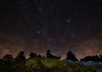 Bu gece yaşanacak! Geminid Meteor Yağmuru nedir?