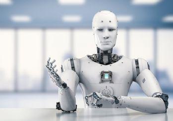 Robot teknolojisi tam gaz ilerliyor!