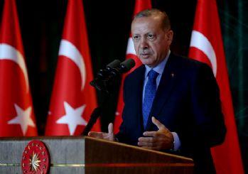 Erdoğan: Çıkarmazsanız Münbiç'e de gireceğiz