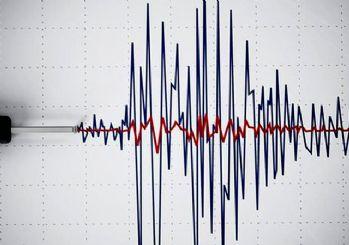 Bursa'da 3,8 büyüklüğünde deprem meydana geldi