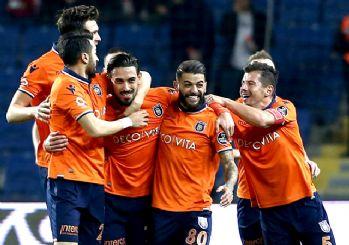 Başakşehir ile Galatasaray yenişemedi! 0-0