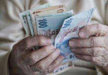 Emekli maaşı zammı ne kadar? Esnaf, memur ve işçi emekli maaşları