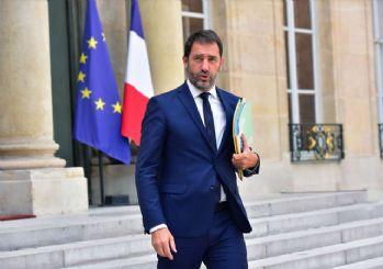 Fransa İçişleri Bakanı'ndan Sarı Yelekliler'e sitem: Yeter artık
