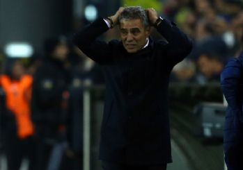 Fenerbahçe 90+2'de şoku yaşadı