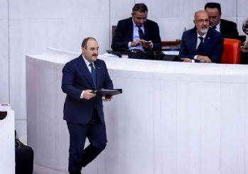 Bakan Varank: Türkiye yazılıma kadar her şeyi yapıyor
