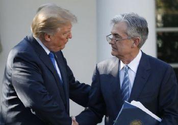 Fed, Trump'a rağmen faiz arttırdı
