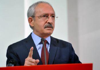 Kemal Kılıçdaroğlu: Binali adaylıktan vazgeçerse şaşırmayın