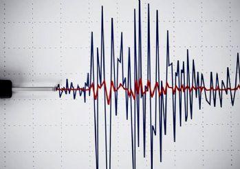 Yalova'da deprem: İstanbul'da sallandı