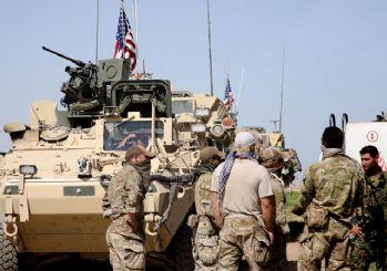 ABD Suriye'den çekiliyor! Tırlar çıkmaya başladı
