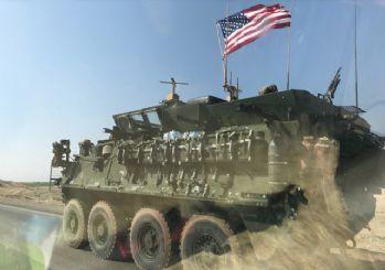 ABD açıkladı: Hava ve top saldırılarına devam edeceğiz