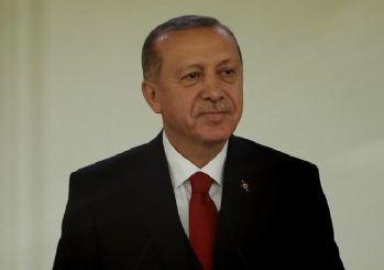 Erdoğan: Türkiye'ye diz çöktürmek çok zor