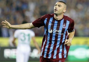 Beşiktaş'tan Burak Yılmaz açıklaması geldi