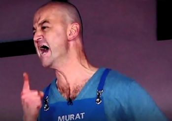Masterchef Murat Özdemir'den Acun'a tehdit: Aklın varsa beni öldür!