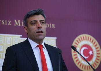 Öztürk Yılmaz'dan Kılıçdaroğlu'na: CHP başındaki zat bir projedir