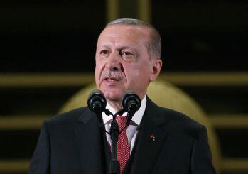 Cumhurbaşkanı Erdoğan: Burayı Fransa zannettiler