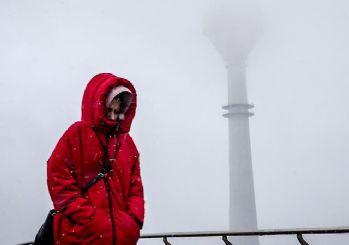 Meteoroloji gün verdi: Soğuk hava yolda