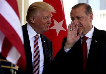Trump: Erdoğan söylediğini yapacak biri!