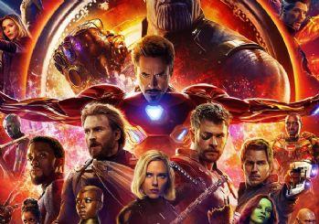 Avengers hayranlarına güzel haber: Son filmin 3 saat olacağı doğrulandı