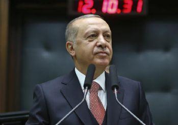 Erdoğan: 2019 bütçesi hizmet odaklıdır