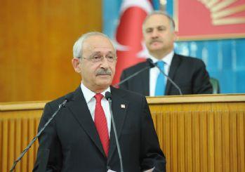 Kılıçdaroğlu'ndan Erdoğan'a: Zorla sana cumhurbaşkanı diyorlar