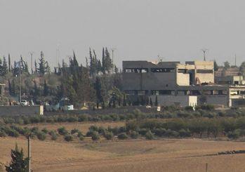 Esad güçleri Münbiç'in batısına girdi