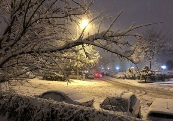 10 ilde okullara kar tatili