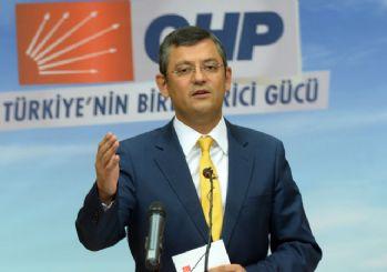 Hulusi Akar CHP'li Özel hakkında suç duyurusunda bulundu