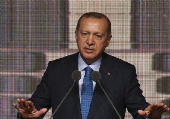 Erdoğan'dan sert çıkış: Birleşmiş Milletler'de adalet yok
