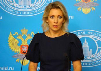 Rusya ABD'nin çekilmesi ile ilgili: Bu bölgeler Suriye'nin olmalı