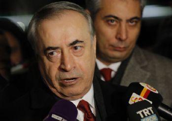 Mustafa Cengiz'den forvet açıklaması: Rüyalarıma giriyor