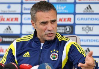Fenerbahçe'de sürpriz gelişme! Kadro dışı 2 isim geri dönüyor