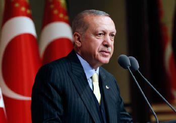 Erdoğan'dan Kılıçdaroğlu'nda cevap: Bay Kemal senin cumhurbaşkanın olmaya meraklı değilim