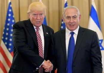 Donald Trump'tan İsrail sorusuna cevap: Her yıl 4,5 milyar dolar gönderiyoruz