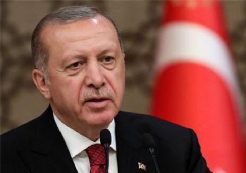 Erdoğan'dan Münbiç açıklaması: Kesinleşmiş bir şey yok!
