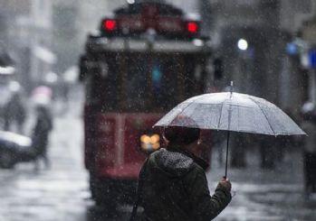 Meteoroloji uyardı: Yağışlar devam edecek