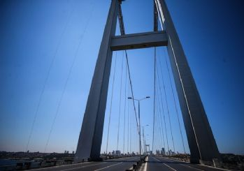 Ulaştırma ve Altyapı Bakanlığı'ndan köprü geçişlerine 'Af' açıklaması