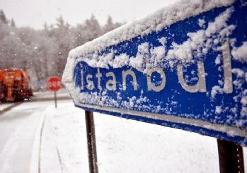 Meteoroloji gün verdi: İstanbul'da kar kapıda