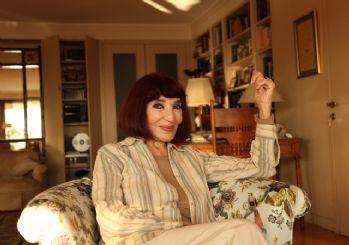 Tiyatrocu Gülriz Sururi hayatını kaybetti