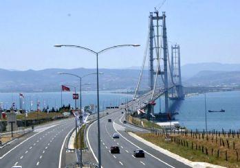 Osmangazi Köprüsü'ne fahiş zam!