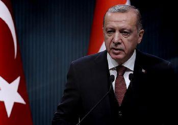 Erdoğan'dan iş birliği mesajı: Birlikte çalışmanın öneminin farkındayız