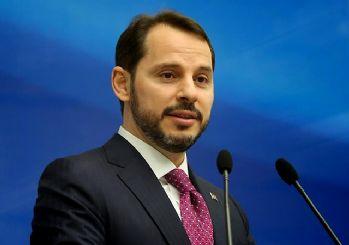 Bakan Albayrak'tan enflasyon açıklaması: Pozitif bir süreç