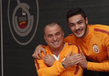 Ozan Kabak sezon sonuna kadar Galatasaray'da